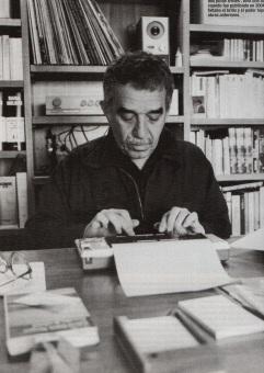 Revista Semana. Edición de Colección. Gabo 1927-2014.