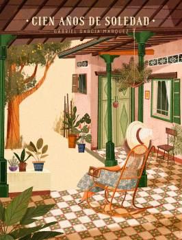 Ilustración de Paola Escobar en Bacánika