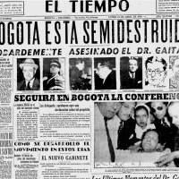 Jorge Eliécer Gaitán: la economía debe estar al servicio del hombre