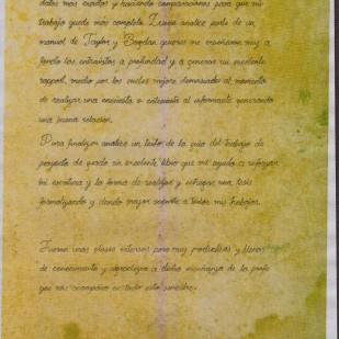 Carta de Paula Narváez, página 2